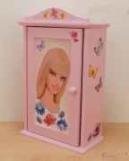 "Wardrobe ""Spring Barbie """