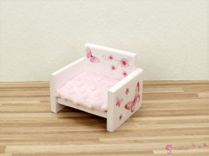 Butterfly Armchair